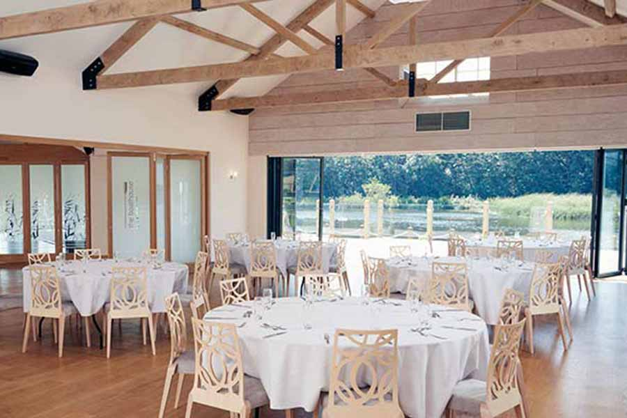 Case Study: The Boathouse