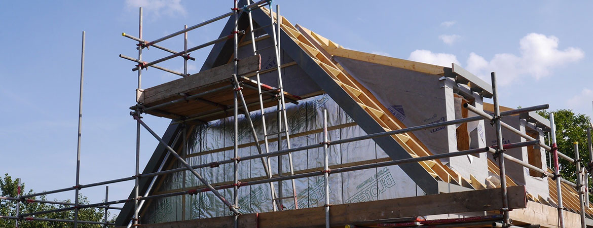timber frame performance